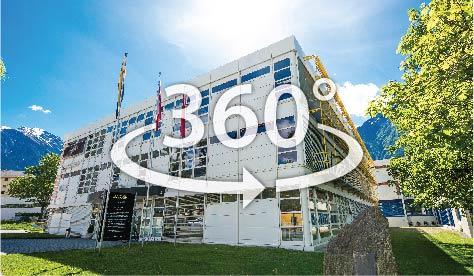 Cesar Ritz Brig 360