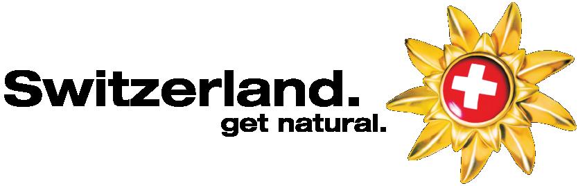 Switzerland Tourism logo