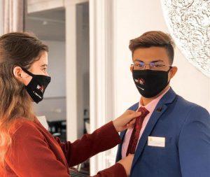 SEG 疫情安全措施2021